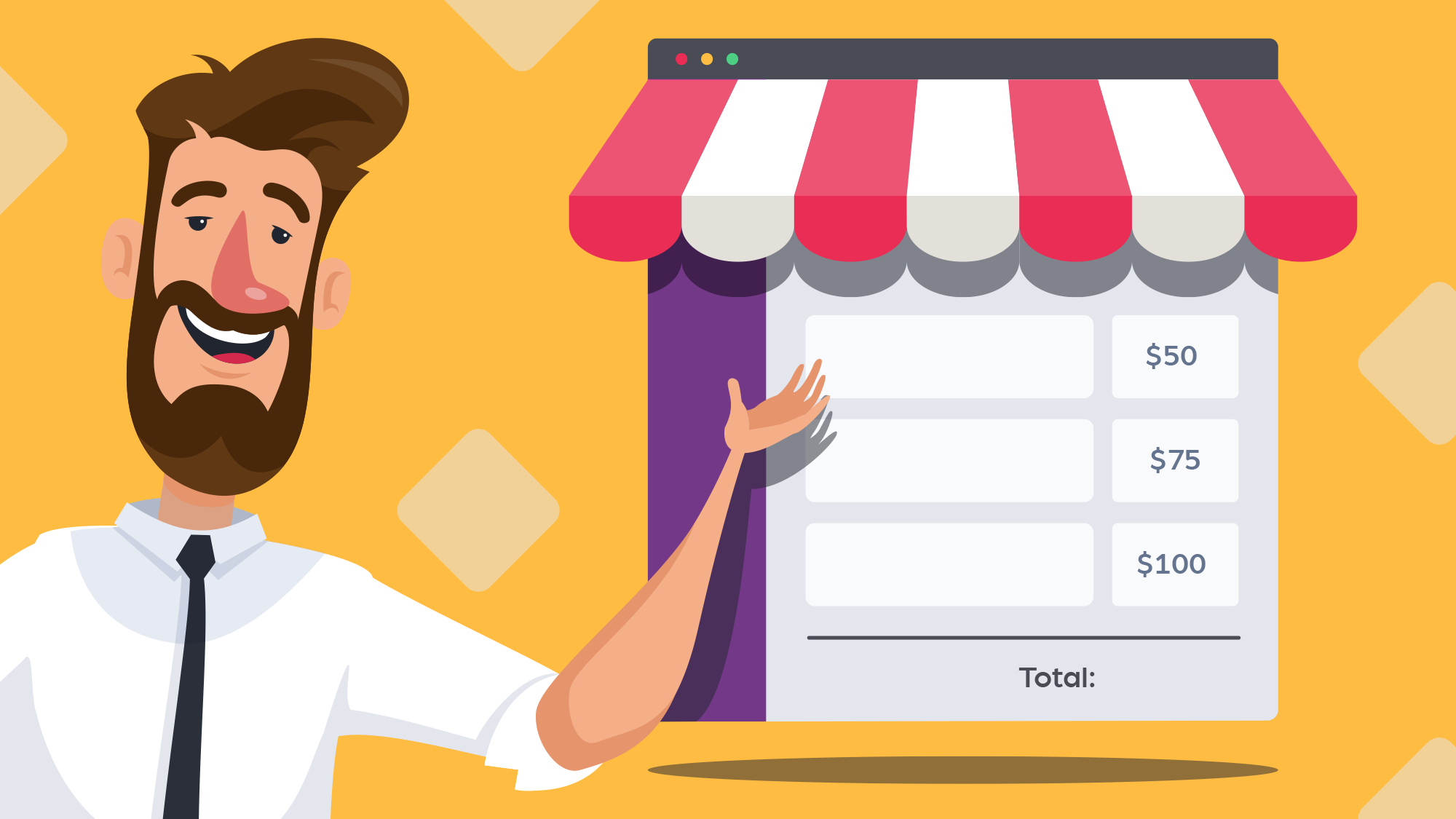 Ecommerce Business Proposal Guide