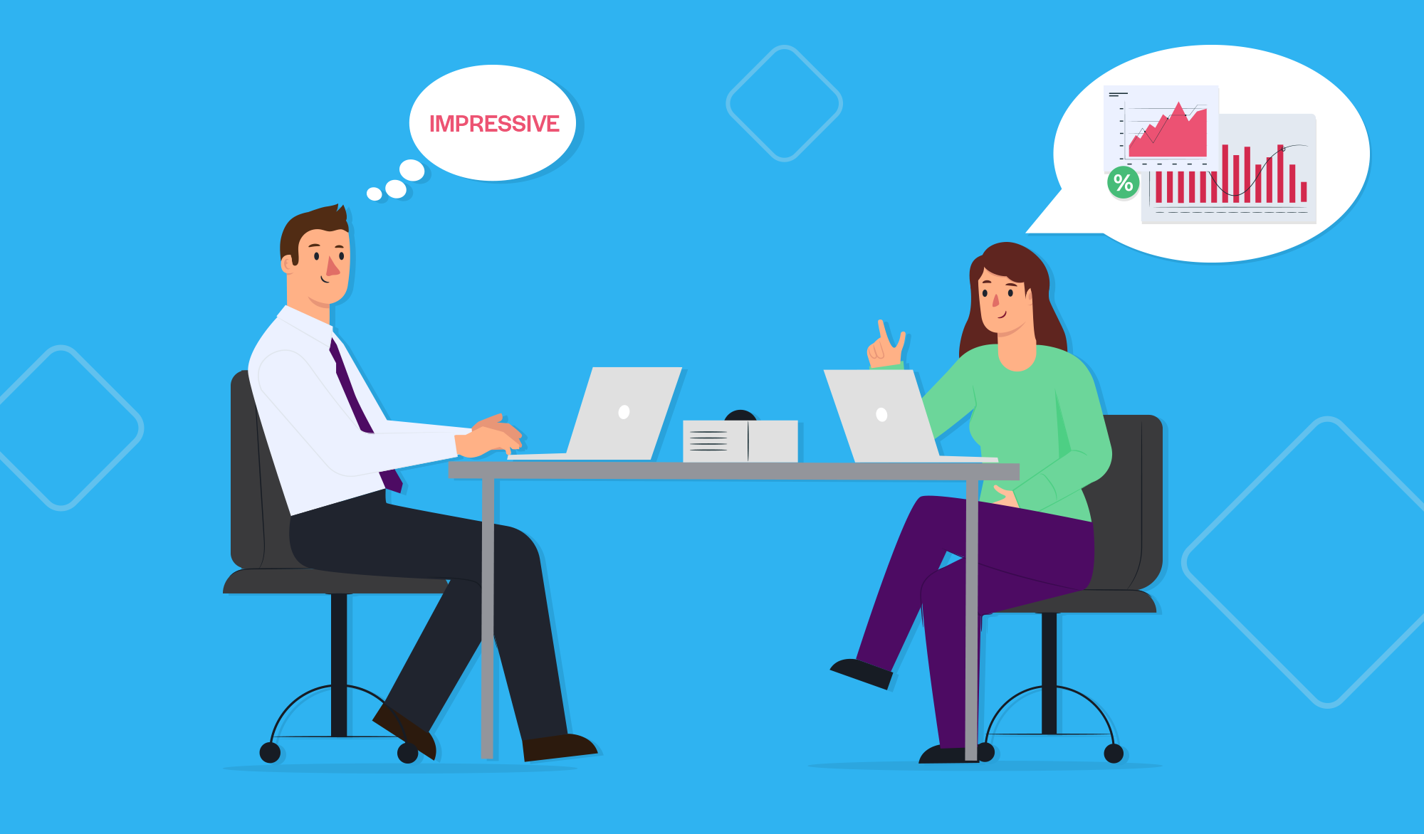 How to Prepare a Meeting with a Potential Client